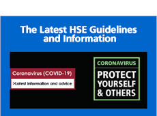 Latest HSE Guidelines and Information