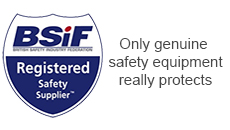 BSIF Registered Safety Supplier
