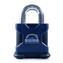 Squire SS50S Stronghold Padlock