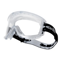 Bolle ATPSI Attack Clear PC Lens Sealed Goggle