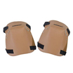 Knee Pads Contractors Leather