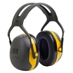 3M X2A Peltor Ear Muff Headband SNR31
