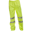 Hi-Vis Trousers & Over Trousers