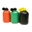 5Ltr Plastic Petrol Can Red