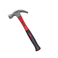 16oz Fibreglass Claw Hammer