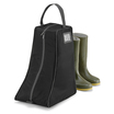 Quadra Boot Bag Black