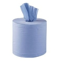 Box Excel Blue Centre Feed Towels