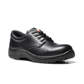 V6411 Beaver Black Metal Free Shoe
