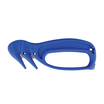 Safety Knife Penguin 900 C/W Tape Cutter (Blue)