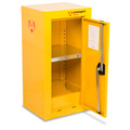 Hfc2 Safestor Hazardous Cupboard 350 X 315 X 700 (1 Shelf)