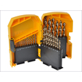 Dewalt 29 Piece Extreme Metal Drill Bit Set (1mm - 13mm)