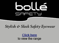 Bolle Safety Eyewear - F rated