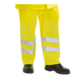 KeepSAFE EN 471 High Visibility Overtrousers