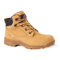 098378f5b22 Vixen Onyx Honey Waterproof Safety Boots | Safety Boots | Foot ...