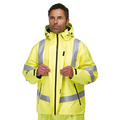 Hi Vis XT eVent Bomber Yellow