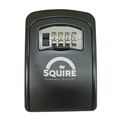 Squire Keykeep1 Wall Mounted Combination Key Safe