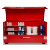 FBC8 Flambank Site Chest 2370 X 985 X 1220