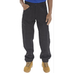 Awt Action Work Trousers (Reg Leg) Black