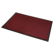 Entrance Mat Red 600 x 800