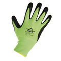 KeepSAFE Nitrile Foam Palm Cut Level 5 Gloves