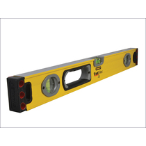 Stanley Fatmax Spirit Level 3 Vial 1800mm