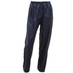 Regatta Packaway 2 Breathable Overtrousers Navy