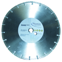 Diamond Blade General Purpose Zirconium 12