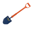 Shovel Insulated General Purpose C/W Tread