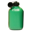 Fuel Can Plastic Green 5Ltr