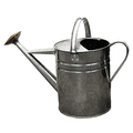 Watering Can Galvanised 2 Gal