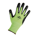 KeepSAFE Latex Palm Coated Cut Level 5 Gloves