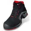 8517.2 Uvex 1 Trainer Boot Black/Red