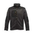 Regatta Tempered Fleece Grey