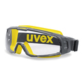 uvex U-Sonic Clear Lens Goggles