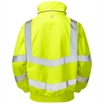 PULSAR® P533 Hi Vis Yellow Unlined Bomber