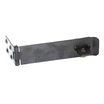 Hasp & Staple Heavy Duty Black 7
