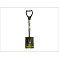 Roughneck Micro Shovel Square Point 685mm (27