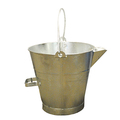 Tar Pouring Galvanised Bucket