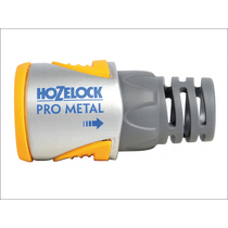 Hozelock Pro Metal Hose Tap Connector 1/2