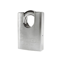 Abus 34/55 55mm Hardened Steel Close Shackle Padlock