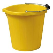 V-Lipped Bucket