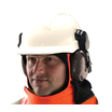 Centurion Hi Vis Orange Frost Cape