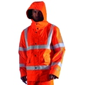 Hi Vis XT eVent Jacket GO/RT
