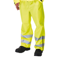 Keepsafe eVent Hi Vis Yellow Breathable Trousers
