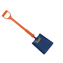 Shovel Insulated Square Mouth