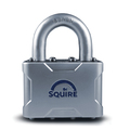 Squire Vulcan 40 40mm Diecast Boron Shackle Padlock