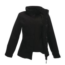 Regatta Ladies Kingsley 3 In 1 Softshell Black