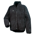 Helly Hansen Red Lake Zip In Jacket Black