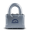 Squire 50 50mm Diecast Boron Shackle Padlock