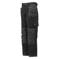 Helly Hansen Construction Pant Black/Charcoal